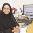 Zakeyya Al Moosa